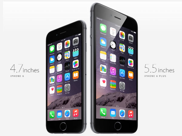 Apple iPhone 6, iPhone 6 Plus Receives Record 4 Million Pre-Orders