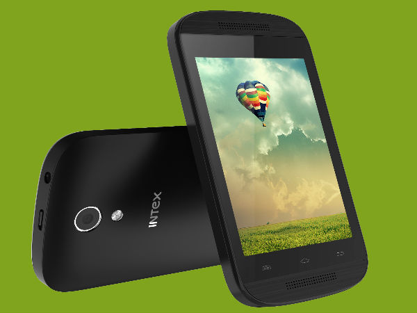 Intex Aqua T2 With Android KitKat Launched For Rs 2,699
