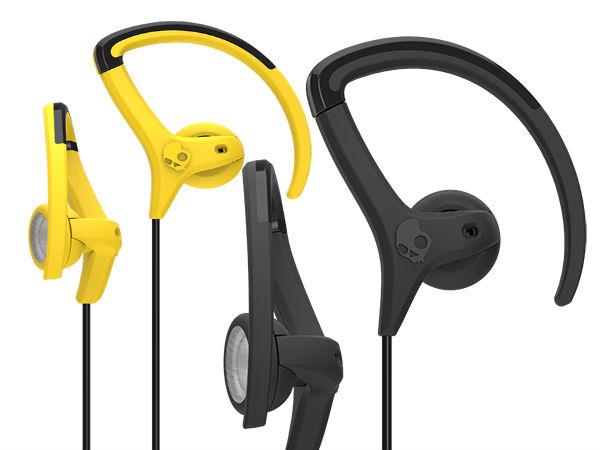 Skullcandy Sport Performance Earphones Launched In India