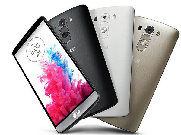 LG G3 Beat Officially Launched in India for Rs 25,000