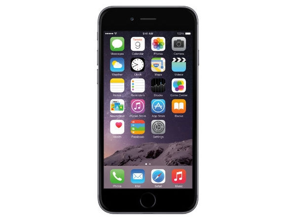 Apple iPhone 6: Buy At Price Of Rs 66,000