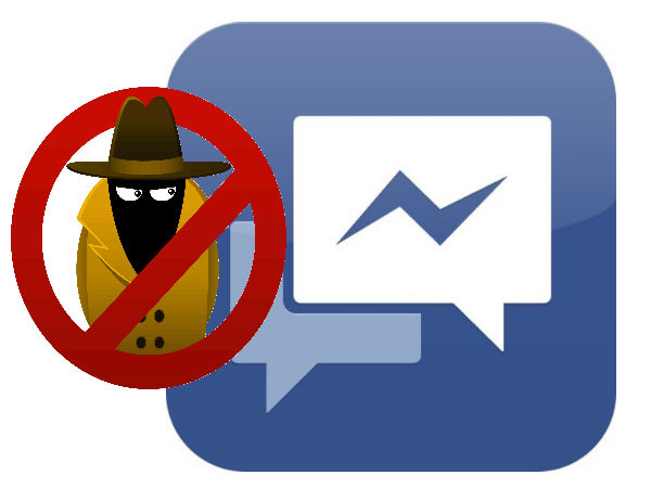 Is Facebook Secretly Spying on You? All Fingers Point at Messenger App