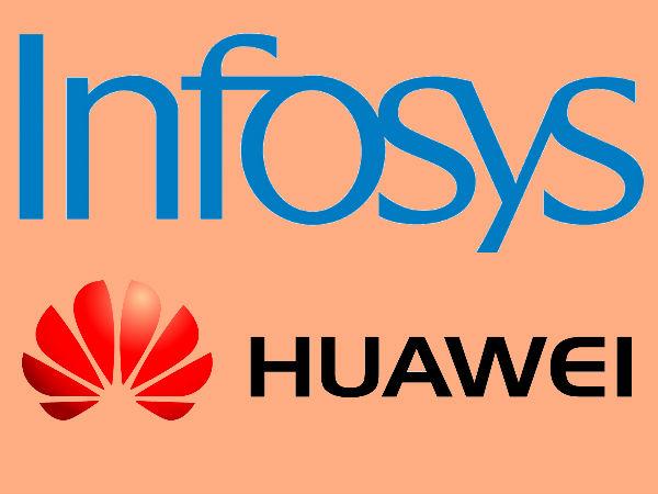 Infosys Partners With Huawei To Strengthen Cloud Platform
