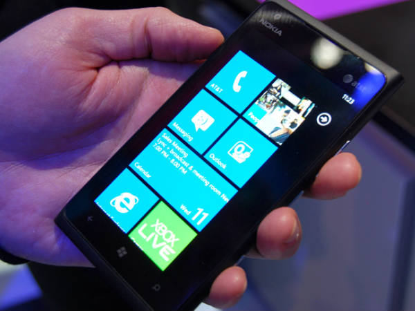 Microsoft Will Continue Supporting Windows Phone 7.8 Until October 14