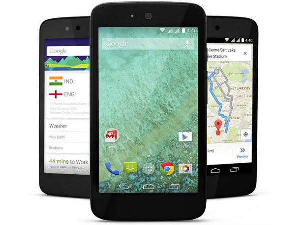 Google Takes the Android One Plunge in India: What's on Offer