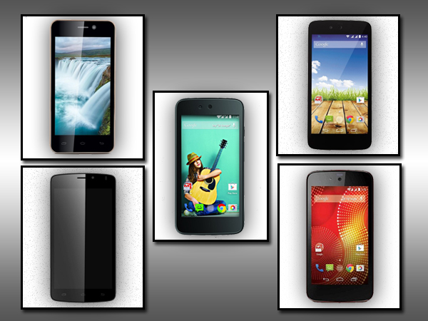 best current smartphone top 5 kitkat smartphones launched in india this 890