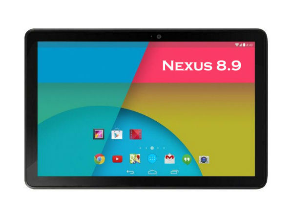 NVIDIA Confirms the Arrival of Nexus 9
