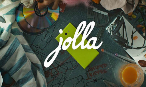 Jolla Smartphone Coming To India on Sept. 23:  All You Need To Know
