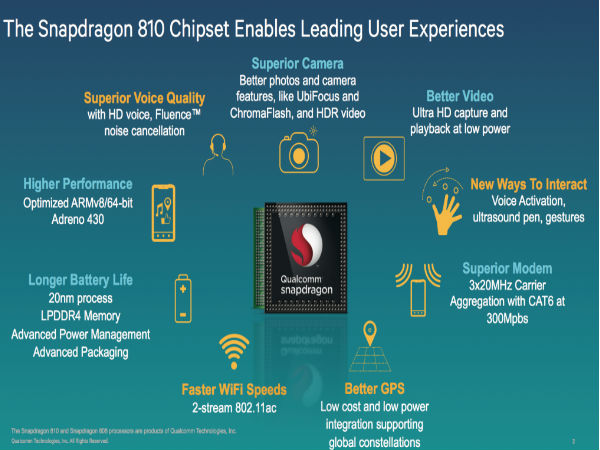 Snapdragon 810 Powered Vivo Xplay 5 Might Launch Early Next Year