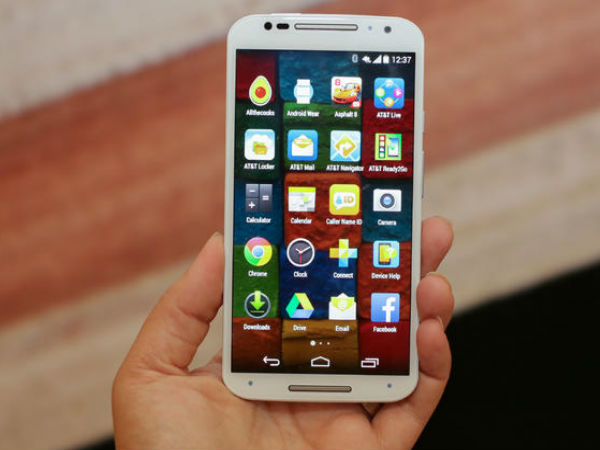 Motorola Moto X (2014) Vs Moto X (2013): 5 Key Differences