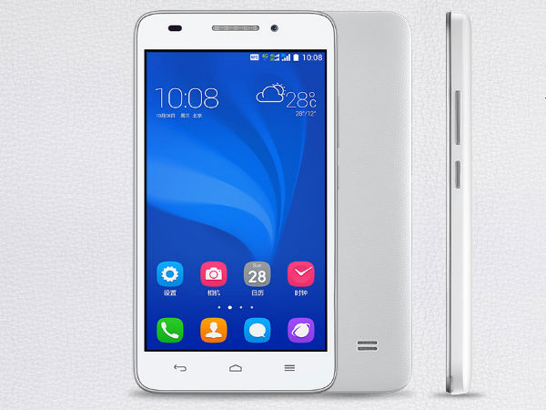 Huawei Launches Honor Play 4 With 64-bit CPU and 4G LTE Support