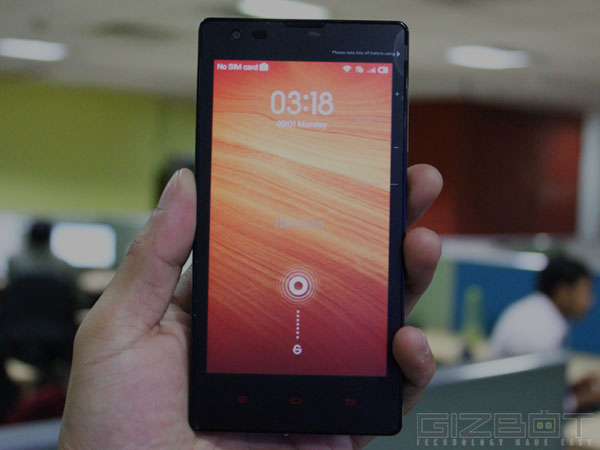 Xiaomi Redmi 1S Smartphone Goes Out of Stock in 5.2 Seconds Yet Again