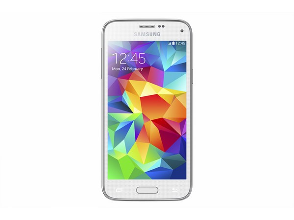 Samsung Galaxy S5 Mini: