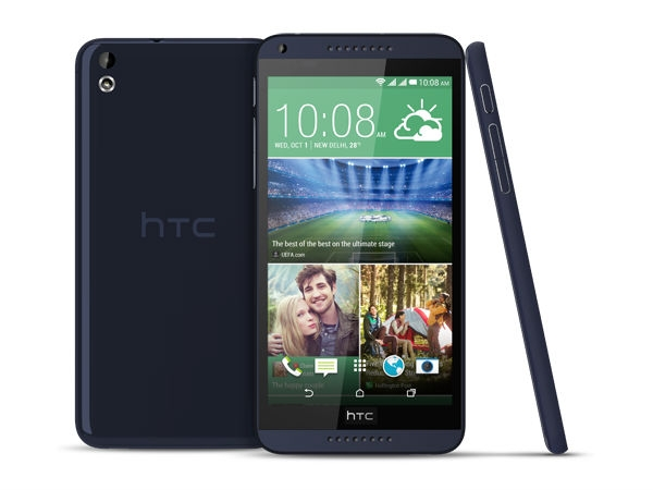 HTC Desire 820 Vs Desire 816G: Display and Dimensions (Contd.)