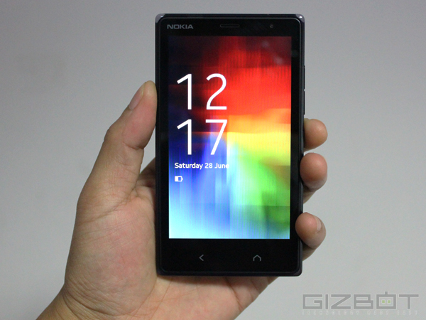Watch Nokia X2 Dual Unboxing [VIDEO]