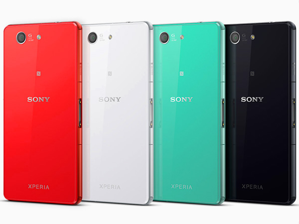 Sony Xperia Z3 Compact: Buy At Price of Rs 28,500
