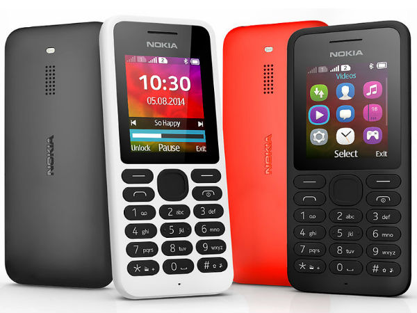 Nokia 130 Dual SIM Goes on Sale in India at Rs 1,848