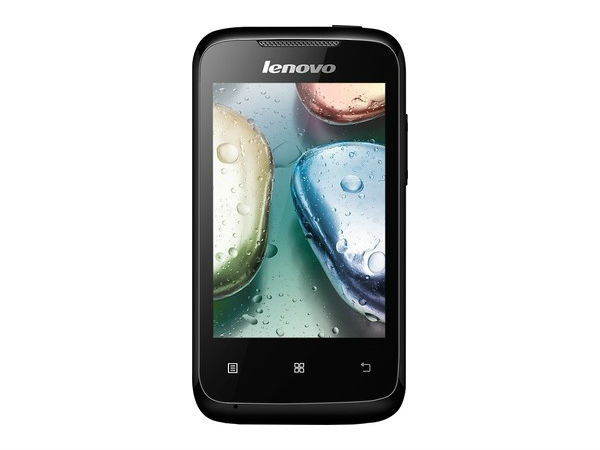 Lenovo A269i: Offer: Free: Get Free 3 DUAL SIM Featured Phones