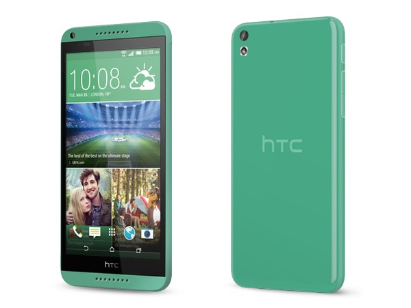 HTC Desire 816: Offer: Free Power Bank Worth of Rs 999