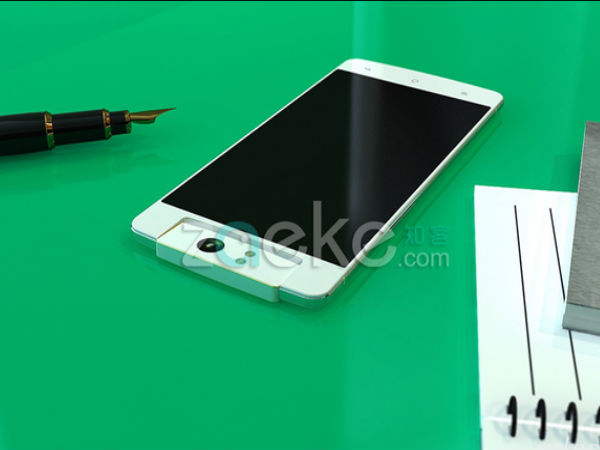 Oppo N3 With 5.9-Inch FHD Display, Snapdragon 805 SoC Leaked Online