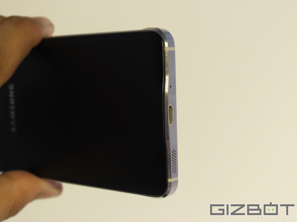 Samsung Galaxy Alpha First Look: Its the Most Charismatic Smartphone
