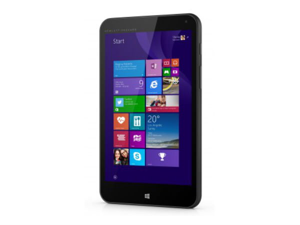 HP Stream: Affordable Windows 8 Notebooks and Tablets Introduced