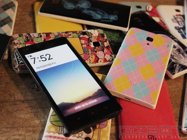 Xiaomi Sells 60,000 Redmi 1S Smartphones in 14 Seconds