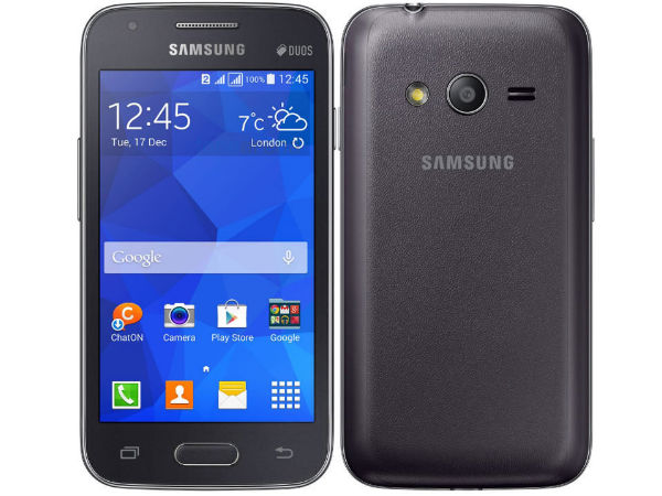 Samsung Galaxy S Duos 3 Now Available At Cheaper Price of Rs 7,497