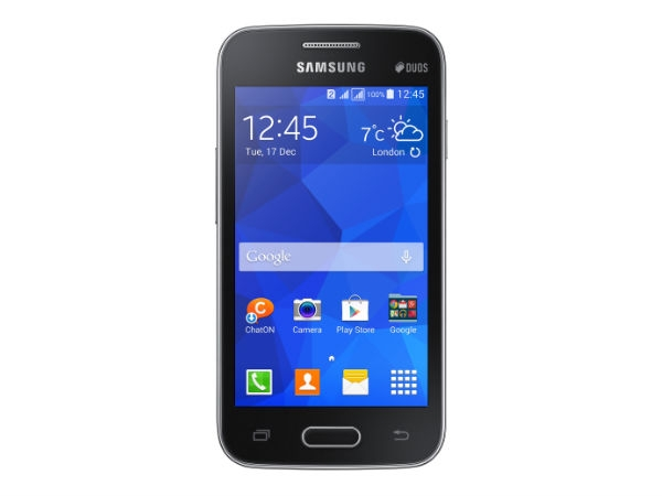 Samsung Galaxy Ace NXT: Buy At Price Of Rs 6,890