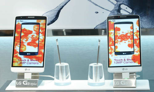 LG G3 Stylus Now Available Online For Rs 19,990: Top 5 Rivals