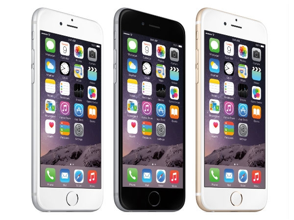 Apple iPhone 6 Starting Price Would Be Rs 56,000 in India