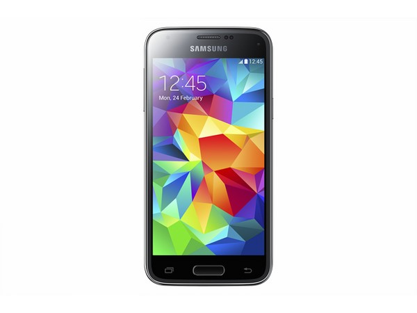Samsung Galaxy S5 Mini :