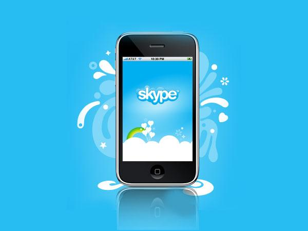 Microsoft To Prohibit Skype Calls to Phones Within India In November