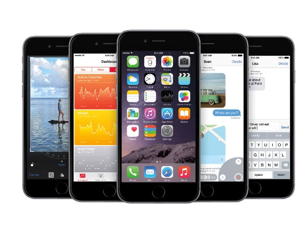 Pre-booking for iPhone 6, iPhone 6 Plus Begins Today