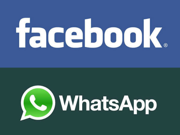 Facebook Finally Completes WhatsApp Acquisition at $22 Billion