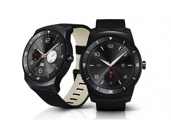 LG G Watch R To Launch in South Korea On October 14