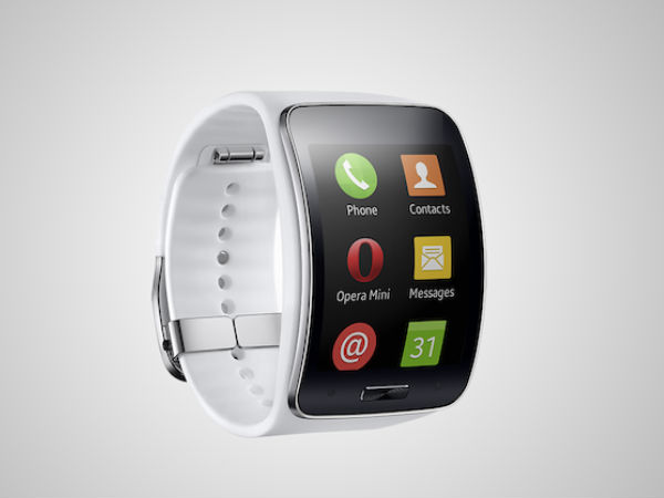 Samsung Gear S To Get Opera Mini Browser