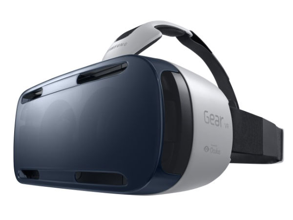 Samsung Gear VR Headset Might Hit Markets on December 1