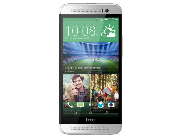 HTC One E8: Buy At Price Of Rs 33,990
