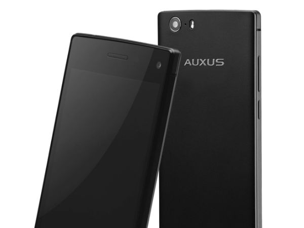 iberry Auxus Aura A1 With Octa-Core CPU, Android KitKat Launched in In