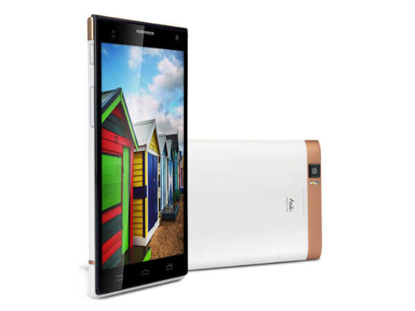 iBall Launches 3 New Smartphones in Andi Series with Android KitKat