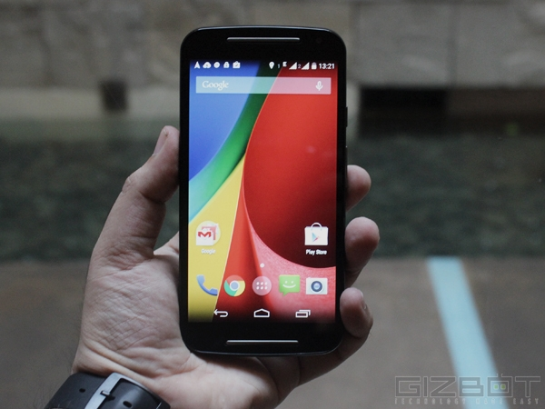 Motorola Moto G (2014) Full Review: The Phoenix Rises From the Ashes