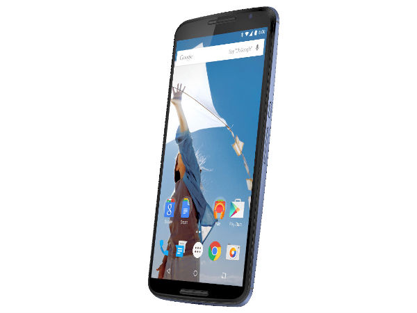 Google Might Announce Nexus 6 And Nexus 9 Today [Report]