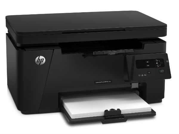 HP Launches 3 New LaserJet Printers Targeting SMBs in India