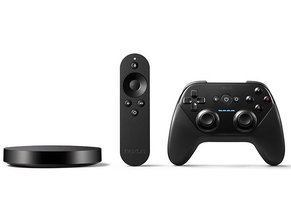 Google Launches Apple TV Rival Nexus Player