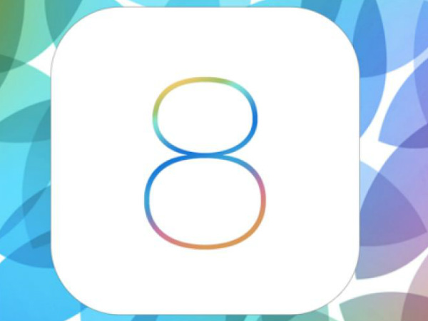 Apple Pushes Out iOS 8.0.2 Update: To Fix Cellular, Touch ID Issues