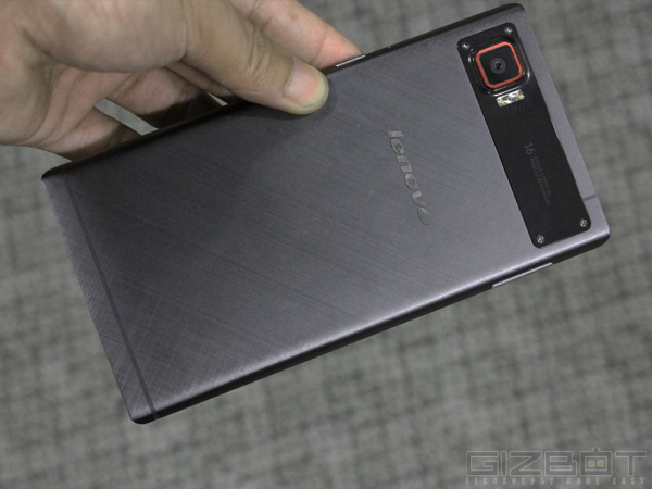 Lenovo Will Be India's 3rd Largest Smartphone Player by Year End