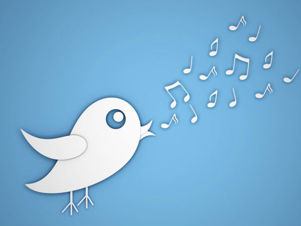 Now You Can Listen to Music on Twitter