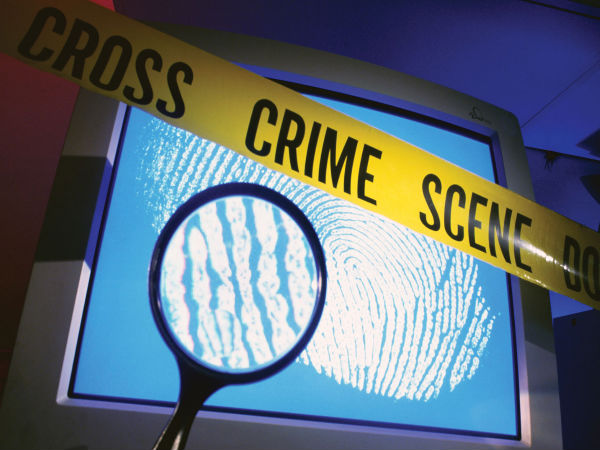 Cybercrime: 72,000 Cases Reported Last Year in India