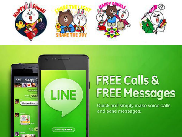 Line Messenger App Hits 30 Million User-Base in India